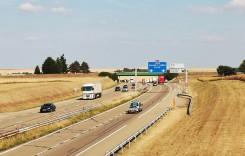 În domeniul transporturilor, România se află pe ultimul loc în UE