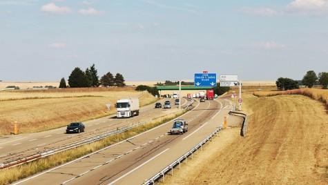 Noul termen pentru Autostrada Sibiu–Făgăraş-Braşov: 2023