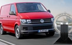 Volkswagen Transporter T6 este International Van of the Year 2016