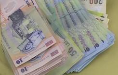 Analiză Erste: Leul se depreciază, iar creşterea economică încetineşte