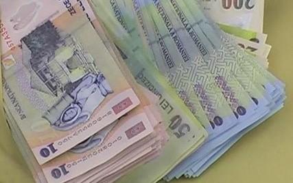 Peste 180.000 de cereri la ANAF pentru restituirea taxelor auto