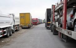 Patronatele din transportul rutier vor organiza un protest national pentru diminuarea tarifelor RCA