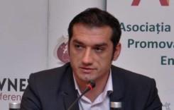 Directorului general al CNAIR, Cătălin Homor, a fost demis