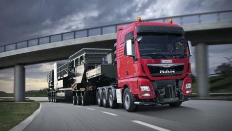 MAN investește într-un soft de centralizare a transporturilor