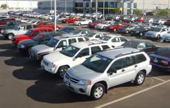 Avans de 9% pentru afacerile din comerţul auto-moto