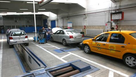 RAR a închis aproape 600 de service-uri auto