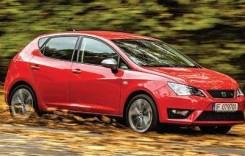 Seat Ibiza 1.0 EcoTSI FR. Mirajul turbo