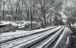 Atenţionare de călătorie în Slovenia: răcirea vremii şi prognoze de ninsori, vânt şi polei