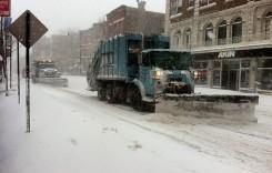 Atenţionare de călătorie în Bulgaria. Cod galben pentru zăpadă, ploi şi vânt puternic