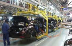Producţia auto globală va creşte anul acesta la 89 milioane de vehicule