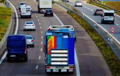 Şoferii români vor plăti taxă de drum în Germania