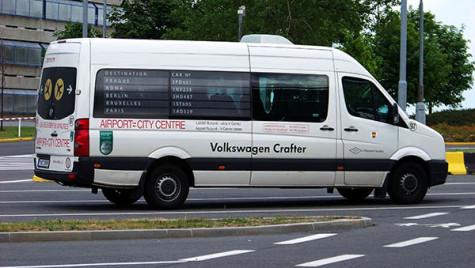 Ministerul Apărării cumpără microbuze