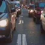 Trafic reluat pe toate autostrăzile şi drumurile naţionale