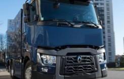 Valorile Băncii Franţei sunt transportate cu camioane Renault T 430