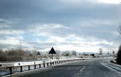 Circulaţie rutieră deschisă pe A2, Bucureşti-Constanţa