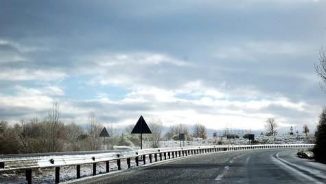 """Lege specială pentru Autostrada """"Nordului"""""""