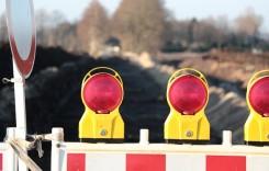 Autostrada demolată. Remedierile vor costa 70 milioane de lei