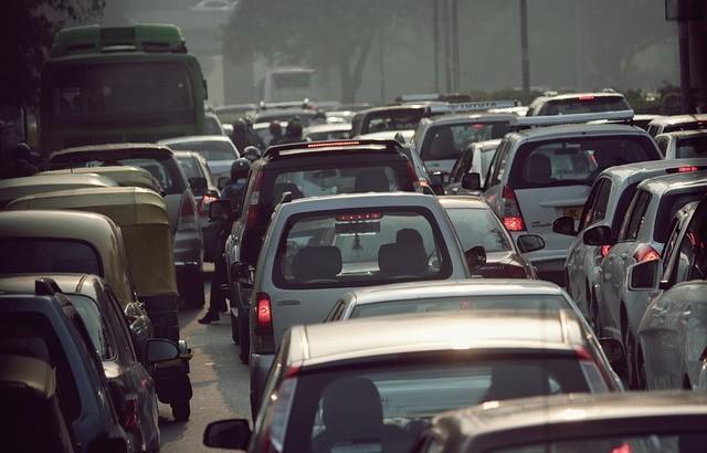 Propunere legislativă pentru înregistrarea vehiculelor lente