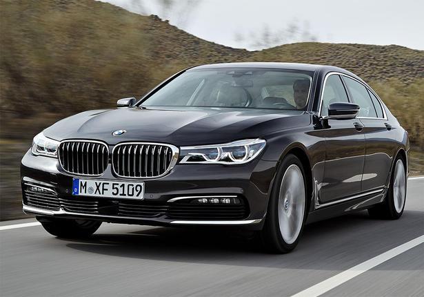 2016-BMW-760 iL
