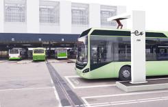 Volvo se încarcă de la ABB
