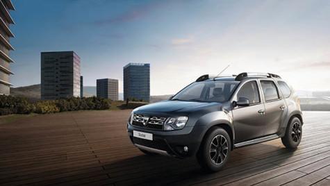 Cele mai vândute 10 SUV-uri mici în România
