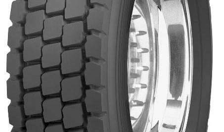 Noile anvelope Debica pentru camioane