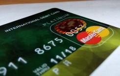 Taxele şi impozitele la bugetul de stat vor putea fi plătite cu cardul