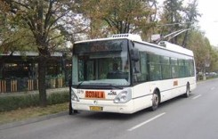 Motivul pentru care RATB nu poate primi bani pentru tramvaie şi autobuze