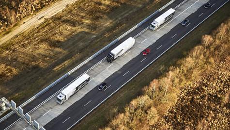 Mercedes-Benz Trucks arată viitorul transportului rutier