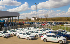 ALD Automotive şi Toyota Craiova au livrat 52 de autovehicule către Casa Noastră