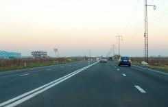 Circulaţia pe DN1, restricţionată pentru camioane