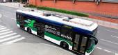 100 de autobuze electrice pe 14 trasee din Bucureşti