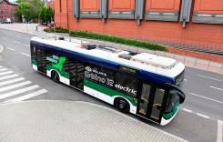 Standardizări de încărcare pentru autobuzele electrice