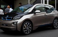 BMW i3 cu baterie extinsă: prețuri și disponibilitate