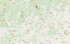 DN 10 Brașov – Buzău, închis între 25 și 29 aprilie