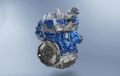 Noua gamă de motoare diesel de la Ford: EcoBlue