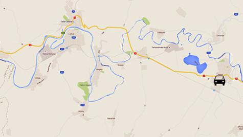 Va începe lucrul la o secțiune a autostrăzii Brașov – Oradea