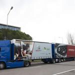Mega camion