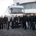 Camioane Daimler