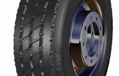 Noile pneuri Michelin heavy duty