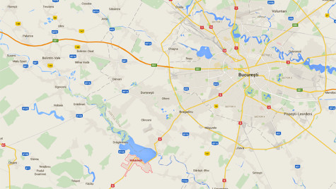 Lucrările la Centura Mihailești demarează, în sfârșit