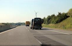 """CNADNR va reface în regie proprie """"autostrada scufundată"""""""