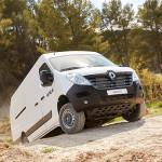 Renault Master 4x4 (3)