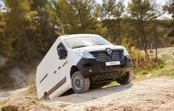Utilitare Renault heavy-duty