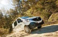 Video: Renault prezintă sistemele X-Track și 4×4