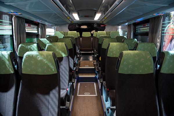 Autocar Scania