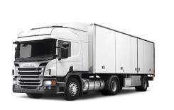 Scania, în creștere în Europa