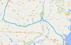 Două transporturi vor restriționa circulația