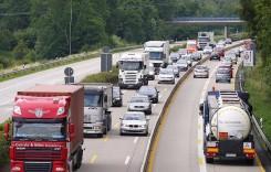 Fonduri europene pentru Autostrada Sibiu-Făgăraş