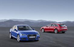 Audi bifează o nouă creștere a vânzărilor luna aprilie